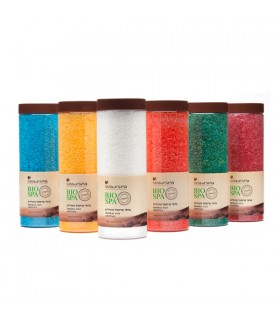 Sól do kąpieli 1.3 kg- NATURALNA