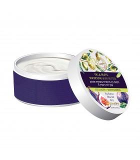 Zmiękczające masło do ciała z figą i oliwkami 250 ml