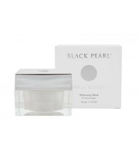 Wybielająca maska - Perla Blanca ( Black Pearl)