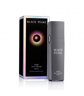 Beztłuszczowy lekki krem na dzień do cery normalnej i mieszanej Black Pearl 50 ml