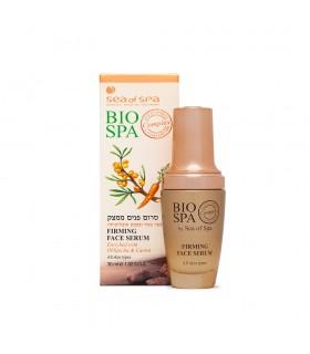 Wzmacniające serum do twarzy Bio Spa