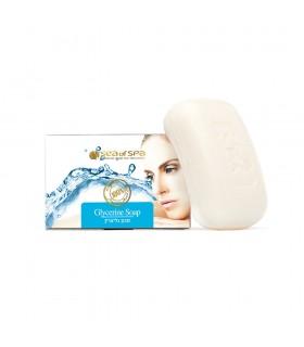 Nawilżające mydło glicerynowe 125 g