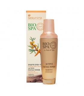 Bio Spa aktywny tonik do twarzy 120 ml