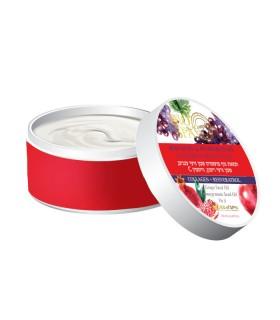 Antyoksydacyjne masło do ciała Czerwone Winogrono i Granat 250 ml