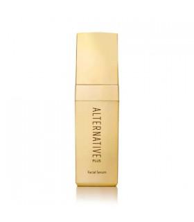 Aktywne serum do codziennej pielegnacji twarzy AlternativePlus  50 ml